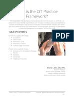 OT+Practice+Framework