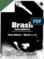 brasil intercultural 1 y 2