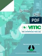 Brochure VMC Perú