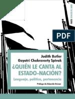 Butler y Spivak_Quién le canta al Estado Nación.pdf