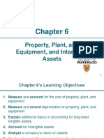 Ch.6 - PP&E and Intangible Assets_MH