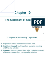 Ch.10 - The Statement of Cash Flows_MH