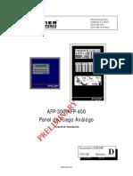 AFP-300 AFP-400 Manual de Instalación (50253)