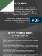 POSTULADOS.pptx