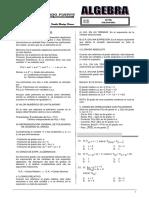 Polinomios Algebra