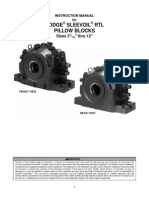 Sleevoil RTL Pillow Block Manual (499970 - superseded by MN3060).pdf