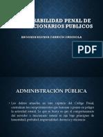Administracion Publica Funcionario Publiadmco