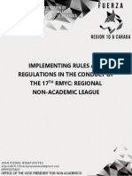 Rfjpia10caraga1819 Irr Rmyc Non-Academic League