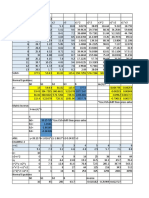 Multiple Linear Regression Excel(1)