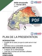 Carte Vulnerab Struct BF USAID-fev15