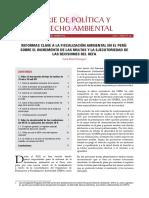 Reformas clave a la fiscalización ambiental en el Perú.pdf