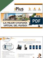 Presentación CITOPLUS
