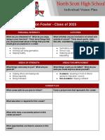 ivp fowler allison- class of 2023  1