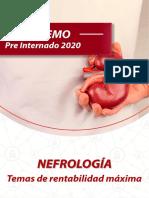 Pre Internado 2020 - Villamemo Nefrología