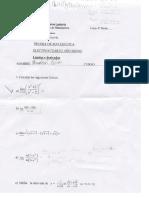 Límites trigonométricos