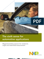 Sixth Sense for Automobile