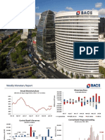BACS Weekly Monetary Report 25-07-18