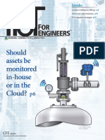 IIoT for Engineers - May 2019