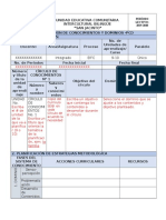 PCD 9-10 EIFC 2019-2020