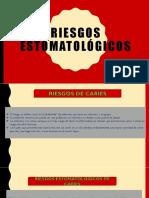 RIESGOS ESTOMATOLOGICOS.pptx