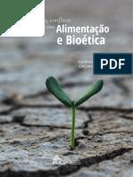 alimentação e bioetica