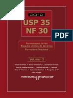 USP 35-NF 30 EN ESPAÑOL - VOLUMEN 3-3893-5599.pdf