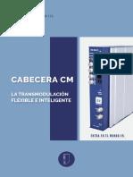 Revista Cabeceras Cm 2019