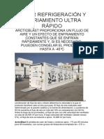 SUPER REFRIGERACIÓN Y ENFRIAMIENTO ULTRA RÁPIDO.docx