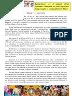 Articulo Informativo Dia de Los Muertos