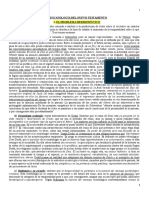 (IV) La Escatologia Del NT.