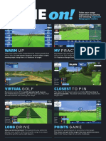 Toptracer games