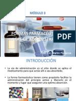 Formas Farmaceuticas 1