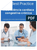 Melhores práticas em Insuficiência Cardíaca