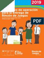 Instructivo de Operacion 2019 RINJU