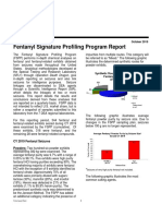 DEA Fentanyl Signature Profiling Program Report-Oct-2019