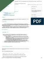 Guia de Instalação e Configuração - TAF - Linha RM - TDN