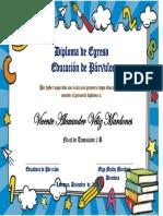 Diplomas Kinder
