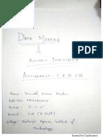 Dmbi Assignment