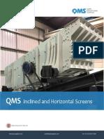 QMS S Series Screens Brochure