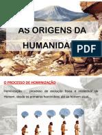 Hominizacao (1)
