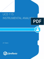 Full (Instrumental Analysis)