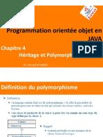 POO Ch4 Polymorphisme
