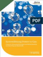 9096 Fachbroschuere Systemloesung Power to Gas