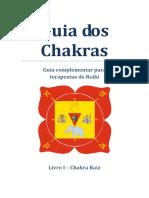 Guia Dos Chakras - Chakra Raiz