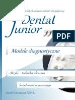 Dental Junior Modele Diagnostyczne