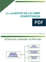 Derecho de La Libre Competencia