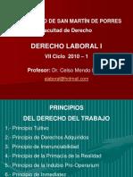 derecho laboral privado.ppt