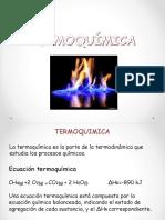 Termodinamica - Segundo Principio