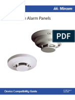 Mircom detectores