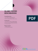 Islamic Pricing Benchmark